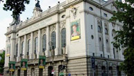 Theater des Westens u Berlinu