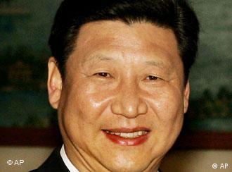 习近平:中国的希望之星?