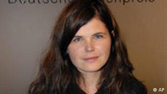 Julia Franck (dpa)