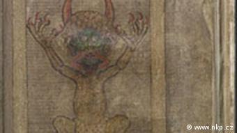 Devil`s Bible Teufelsbibel