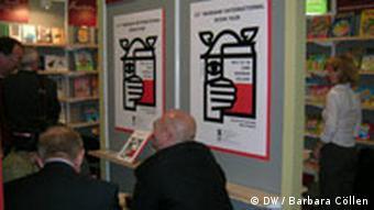 Polen Buchmesse Frankfurt Main