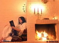 Уютно и полезно: читать и худеть