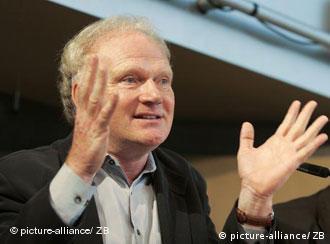 德国社会学家贝克教授(Ulrich Beck)