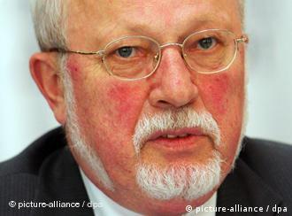 Portrait von Lothar de Maiziere (Foto: dpa)