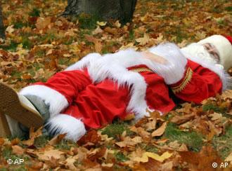 Здраве и хармония са подаръците, които германците очакват и тази година от Дядо Коледа