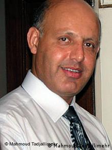 محمود تجلی مهر