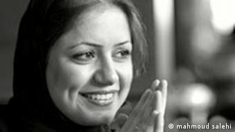 Farnaz Seyfi, und ist Mitglied der Jury von Bobs Best of Blogs von DW-WORLD.DE