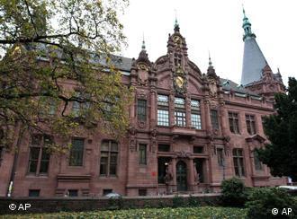 """Универзитетот """"Карл Рупрехт"""" во Хајделберг е најстар во Германија"""