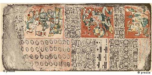 Codex Dresdensis