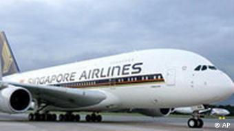 A 380 Airbus