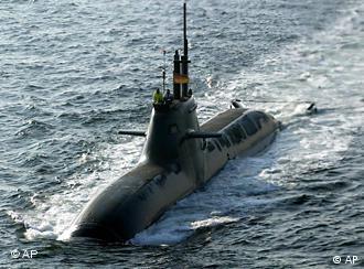 Подводная лодка U31