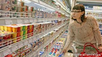 Для большинства россиян качество продуктов питания играет более важную роль, чем их цена
