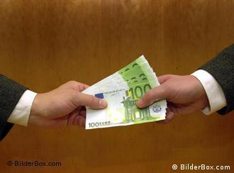 За корупцията и незаконния прием на студенти в един български университет