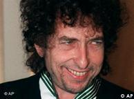Bob Dylan, talento múltiple.
