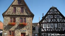 Fachwerkwerkhäuser in Lauterbach Hessen