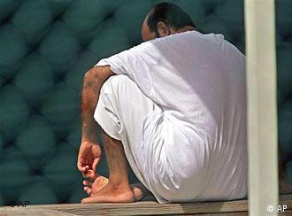 Guantanamo-Häftling