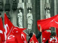В съвсем скоро време турците ще са повече от германците
