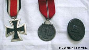 Brasilien Deutschland brasilianische Soldaten in der Wehrmacht