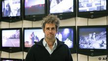 Ausstellungstipps vom 9.11.2007 Christoph Schlingensief in der Schweiz