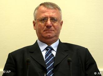 Vojslav Šešelj