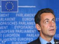 Реаліст Ніколя Саркозі шукає альтернативи розширенню ЄС?