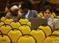 El pasado 15 de noviembre se clausuró en Río el II Internet Governance Forum.