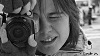 Bild von Preisträgerin (BOBs-2007)