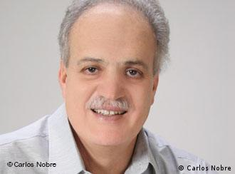 Carlos Nobre, pesquisador do Inpe e co-autor dos relatórios do IPCC