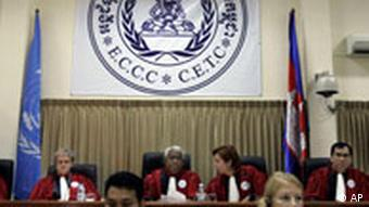 The UN-backed genocide tribunal was set up find some justice for the victims of the Khmer Rouge