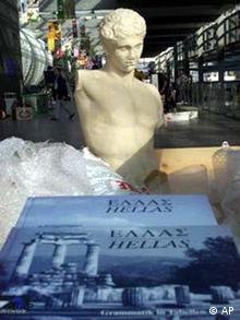 Βάρος για τους σύγχρονους Έλληνες το αρχαίο κλέος;