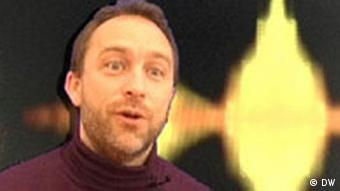 Young Global Leaders Jimmy Wales