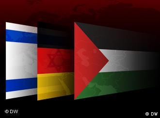 Entre 70 e 100 mil palestinos vivem na Alemanha