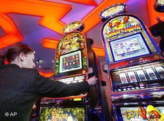 Regulations - Slot Machine Regulations