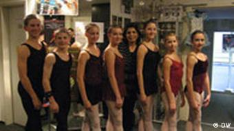 AsA Balletschule Bonn International