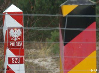 Uznanie polsko-niemieckiej granicy należało do największych wyzwań negocjacji 2+4