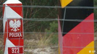 German-Polish border
