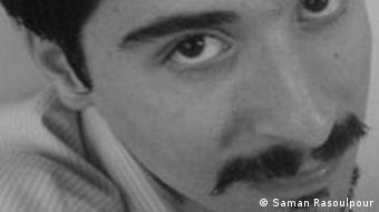 Saman Rasoulpour