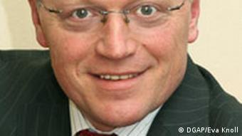 Eberhard Sandschneider