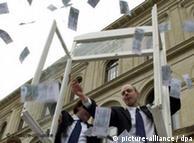 Tribunal de Cuentas: no tirar la plata por la ventana.