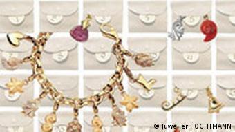 Juwelier Fochtmann Weihnachtskalendar