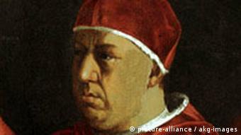 Папа Римский Лев Х