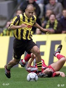 Borussia Dortmund: Dede