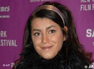 مرجان ساتراپی، سازندهی فیلم پرسپولیس