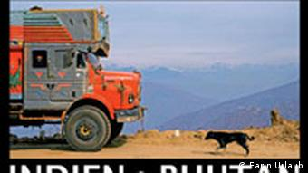 Farin Urlaubs Bildband Indien & Bhutan (Foto: www.schwarzkopf-schwarzkopf.de)