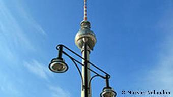 Momentaufnahmen, Deutschland entdecken, Berlin, Alexanderplatz