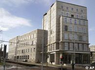 Gunzenhauser Museum building