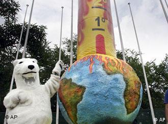 Çevreci örgütler somut adılmasını talep ediyor.