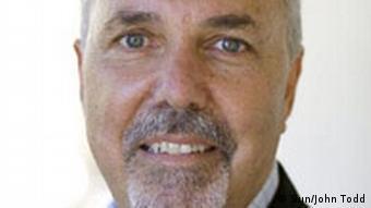 USA Rick Hetherington von Sun Microsystems
