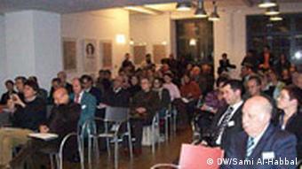 Deutschland Berlin Preisverleihung Ibn Rushd Preis