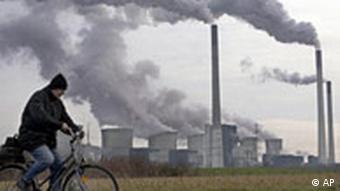 Jahresrückblick 2007 Februar Klimabericht der UN
